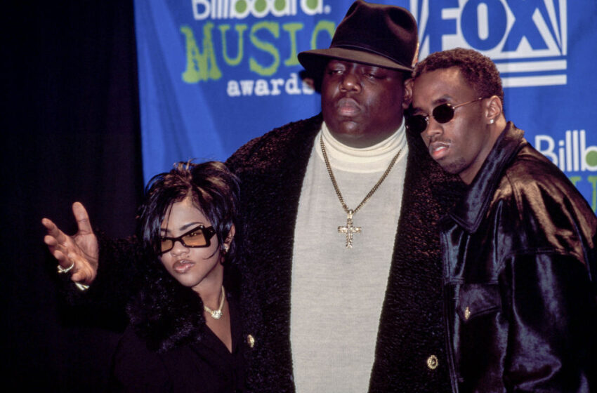 Hubcap From SUV Biggie Was Shot In Hits Auction Block For $150,000