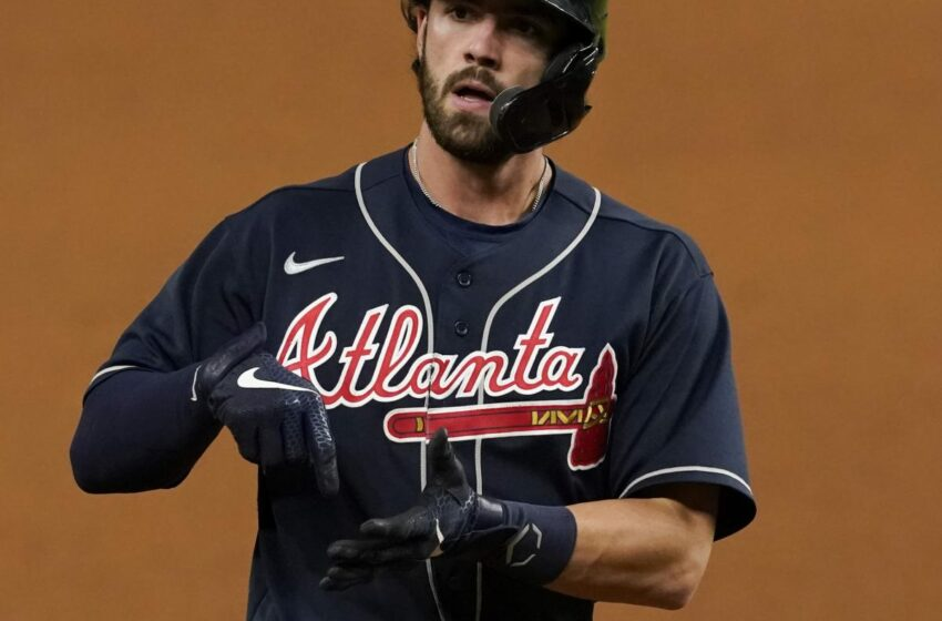 Document: Dansby Swanson to Accomplish $6M in 2021 After Braves Contract Arbitration