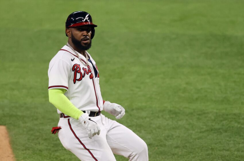 Braves: 3 strikes they need to produce before Opening Day
