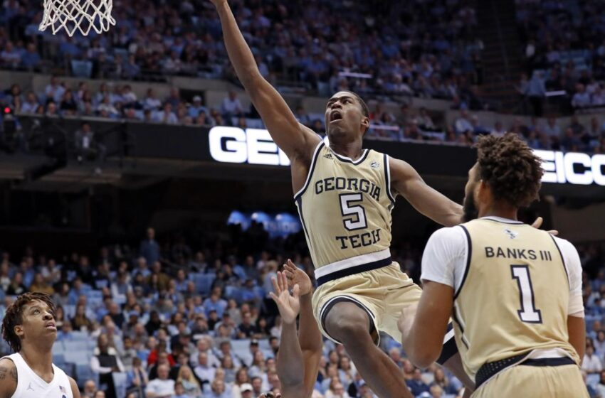 Georgia Tech's Moses Wright out for 1st, 2nd Spherical Video games of 2021 NCAA Tournament