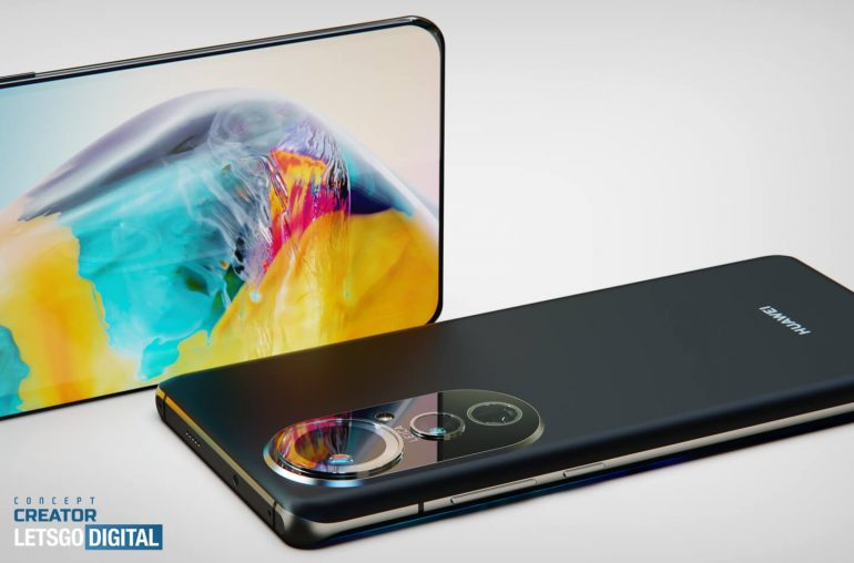 Info of Huawei P50 series' cameras published: Broad sensors for even the vanilla Huawei P50 News