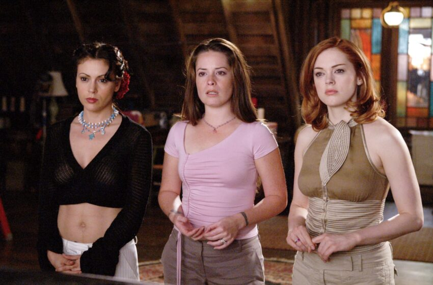 Alyssa Milano and Holly Marie Combs Defend Charmed After Creator Printed Why She Quit