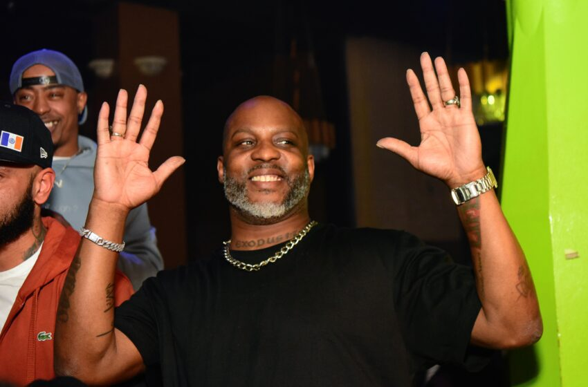 DMX Hospitalized After Reported Overdose and Coronary heart Assault