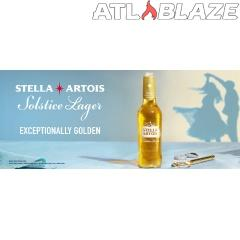 Stella Artois® Invitations You to Invent Any Second Exceptionally Golden With Its Golden Solstice Lager, Specially-Crafted for Savoring in the Solar