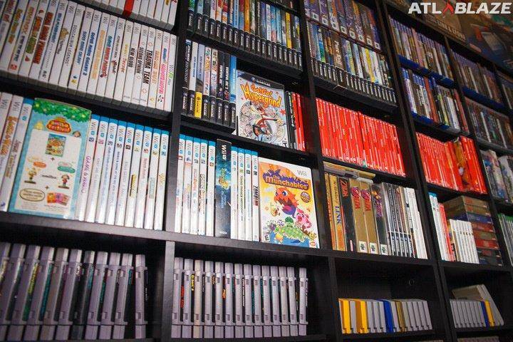 Speaking Level: Nintendo And The Substitute Needs To Salvage Severe About Game Preservation