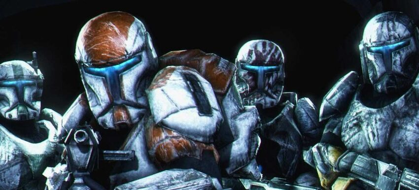 Overview: Neatly-known particular person Wars: Republic Commando