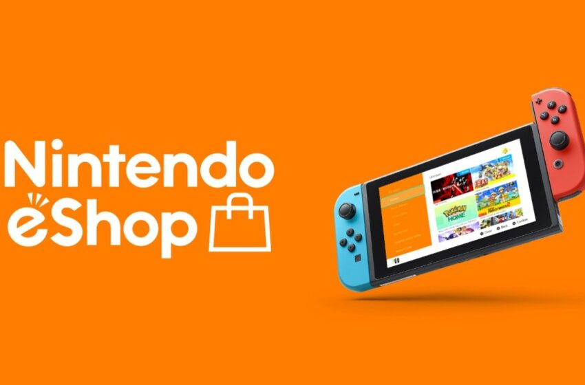 """The Nintendo eShop Is Currently Down Due To """"Emergency Repairs"""""""