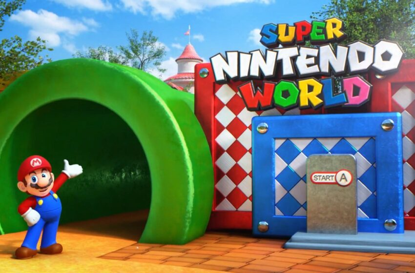 Universal Studios Japan Compelled To Limit Company Weeks After Colossal Nintendo World's Enormous Opening