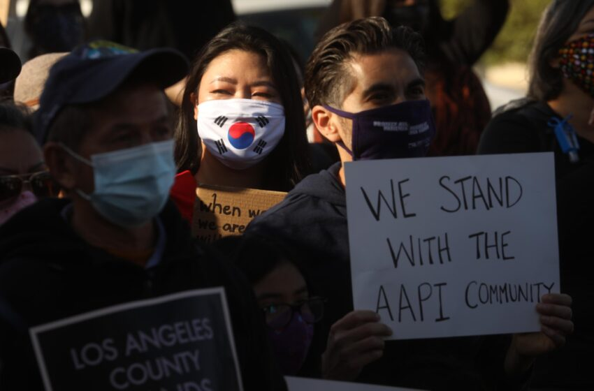 Asian American Christians confront racism and evangelical 'purity tradition' after Atlanta spa shootings