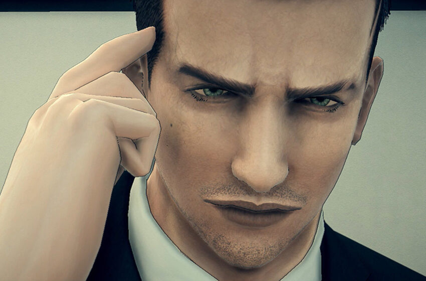 Deadly Premonition 2 is coming to PC this year