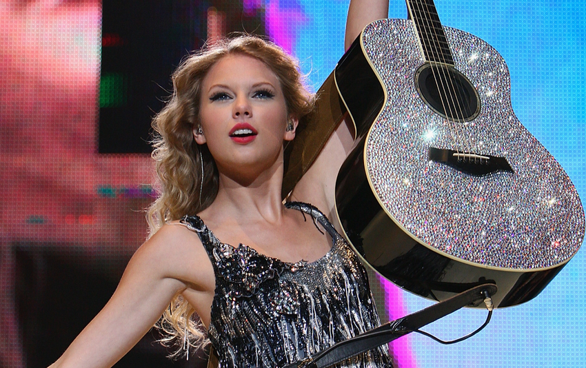 Taylor Swift's 'Mettlesome (Taylor's Version)' lyric movies, ranked