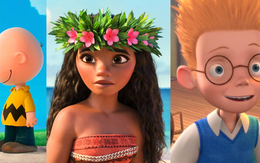 18 simplest children movies on Disney+ that guardian will also treasure