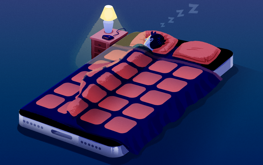 The style to commerce your iPhone's snooze time