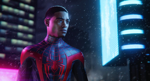 Spider-Man: Miles Morales Has Outsold The Closing of Us Piece II and Ghost of Tsushima within the US