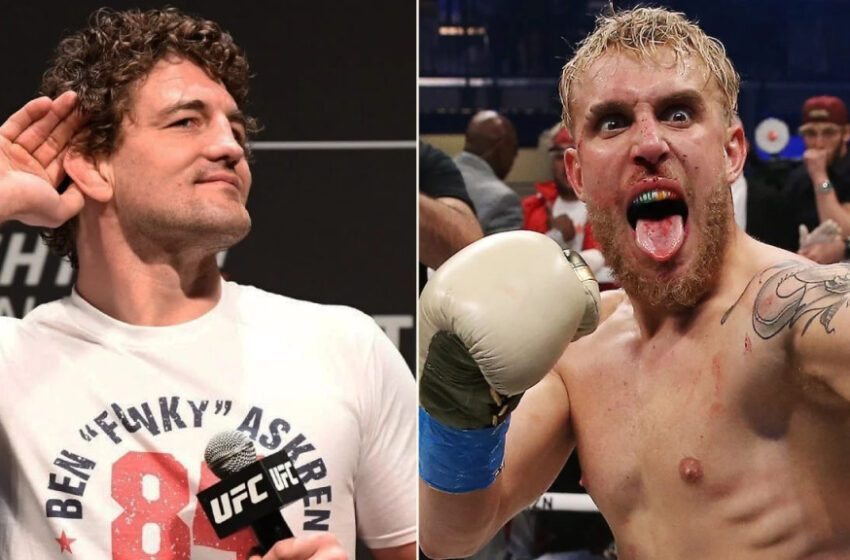 Jake Paul vs. Ben Askren dwell circulate, preview, fight card, tune performances, originate up time, odds, pointers on how to look