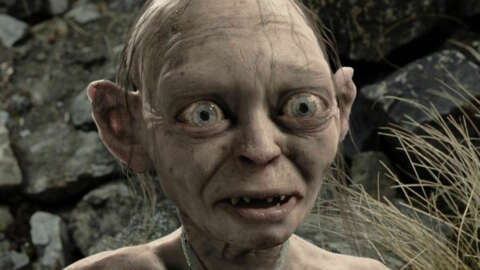 Amazon Reportedly Cancels Lord Of The Rings MMO