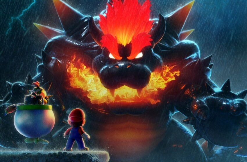 Nintendo of The United States and Its President Doug Bowser Are Suing Hacker Gary Bowser