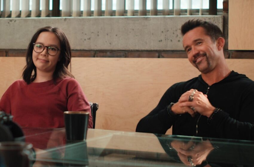 See the Season 2 Trailer for Mythic Quest Starring Lift McElhenney