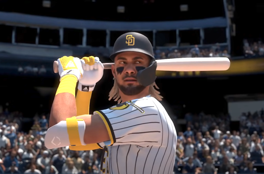That is What Comes in Every Version of MLB The Display conceal 21