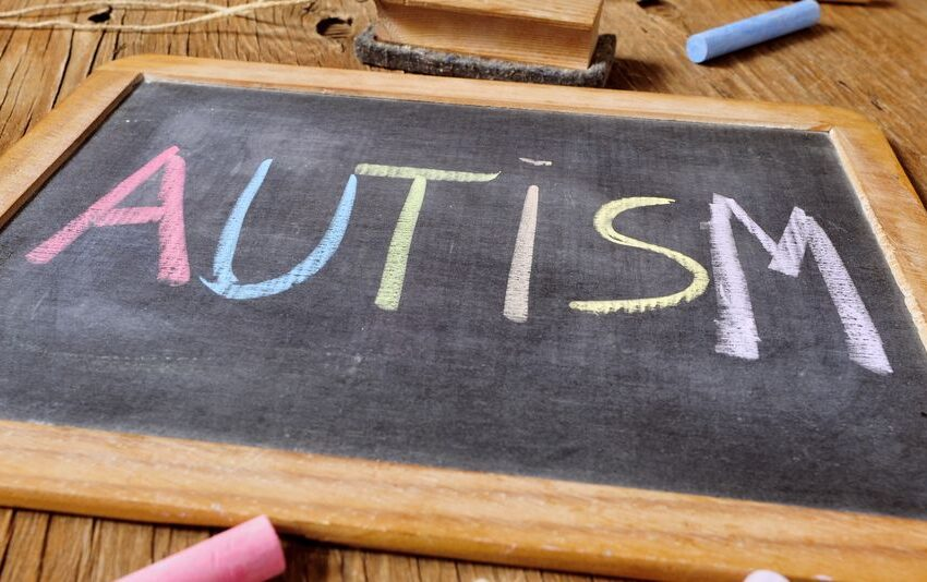 What it's probably you'll perchance maybe perchance furthermore still be taught about autism
