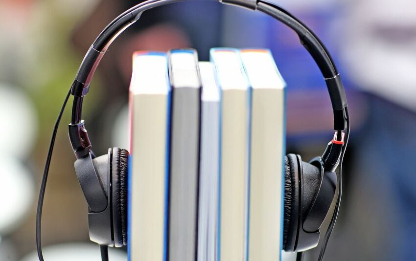 A beginner's manual to being attentive to audiobooks