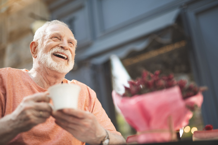 Over 65s in Ireland urged to luxuriate in 'more meat and dairy', but suggested 'no inspiring tea all the plot in which thru meals'