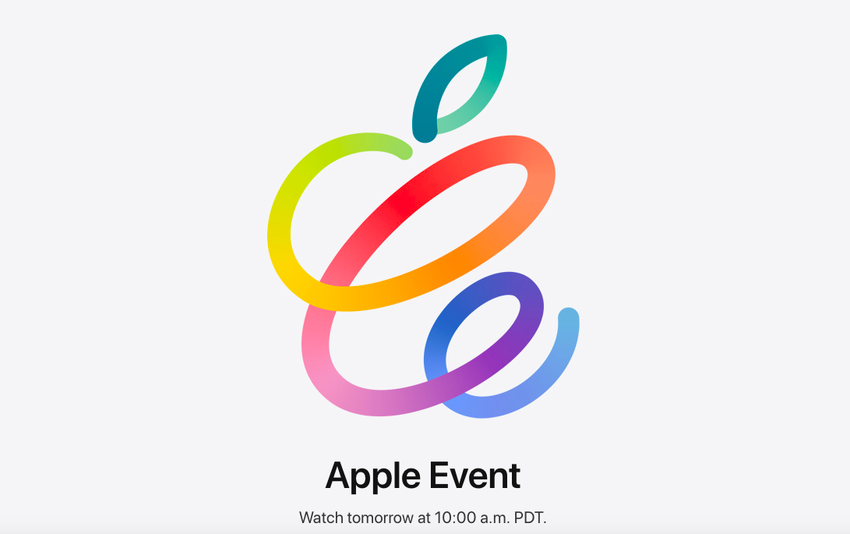 The vogue to peruse Apple's spring match on 420