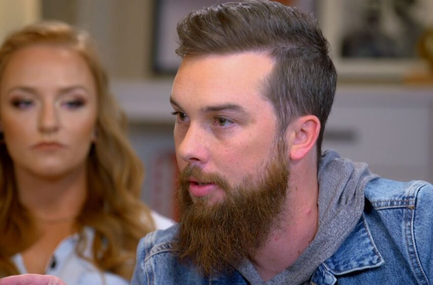 'Place The Little one First!': Taylor And Larry Conflict At Teen Mom OG Reunion