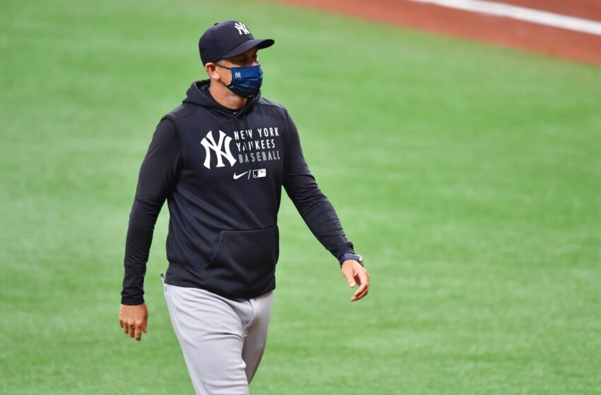 Yankees fans initiate up 'Fireplace Boone' chant in newest loss to Atlanta Braves (Video)