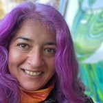 Jerry Garcia's Daughter Trixie Talks Enthusiastic Shoe Assortment & Being 'Conscious' of the Planet