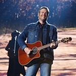 First Nation: Fresh Song From Blake Shelton, Eric Church, Reba McEntire & Extra