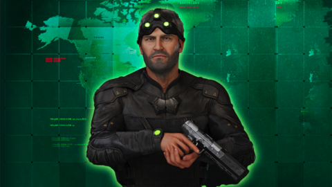 Why Does Ubisoft Continue To Steer clear of Splinter Cell?