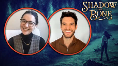 Shadow and Bone Forged Plays Most Likely To