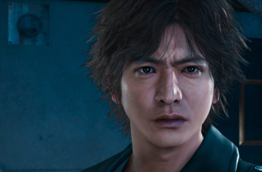 Sega is counting all of the vogue down to a giant announcement for Yakuza accelerate-off Judgment