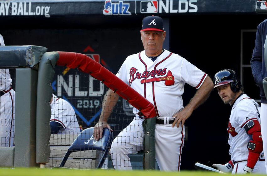 Brian Snitker's rationalization for Braves offensive woes isn't staunch ample (Video)