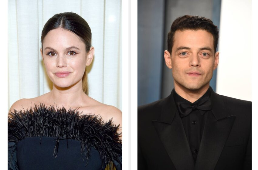 Rachel Bilson Defined That She And Rami Malek Are All Appropriate After The Yearbook Listing Drama