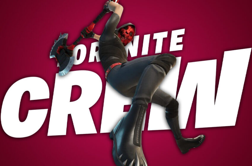 Could 2021 Fortnite Crew pack entails Save The World and Spotify Top class