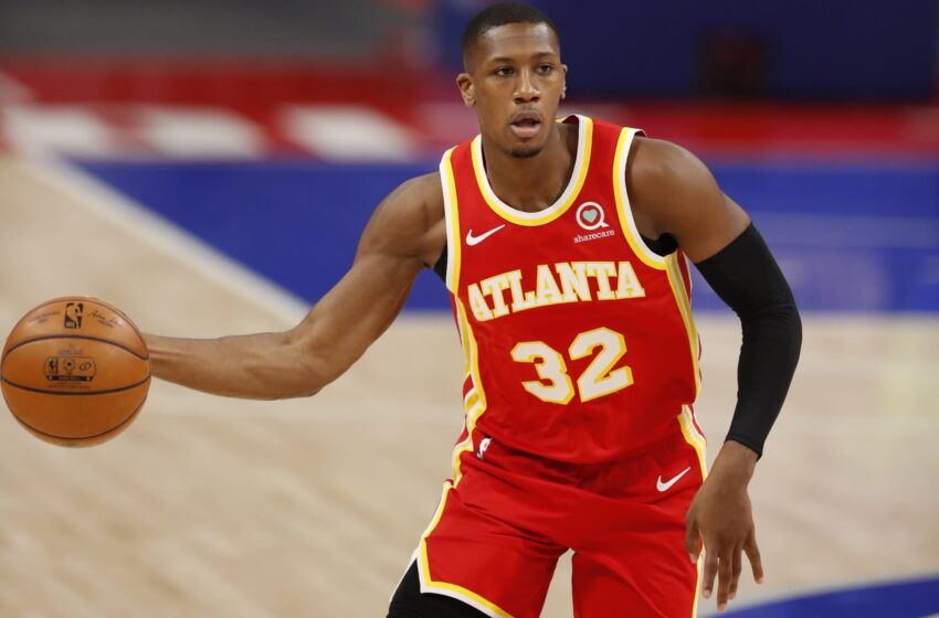 Hawks' Kris Dunn obtained astronomical excited over a high five vs. the 76ers (Video)