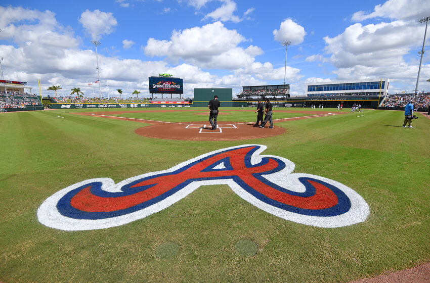 Get to know the Braves 2021 Opening Day Roster