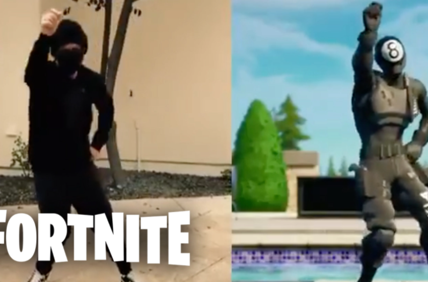 """HHW Gaming: Bruno Mars Silk Sonic Dance Moves Is The Newest """"Fortnite"""" Emote"""
