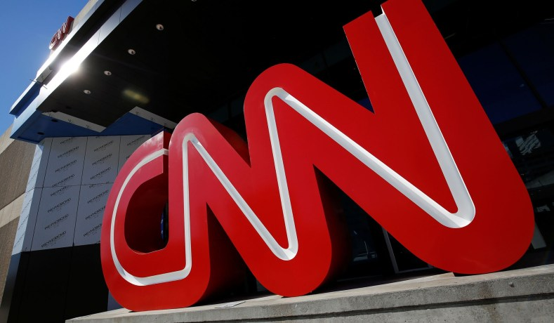 CNN Declares 'Not Possible to Know Person's Gender Identity at Birth'