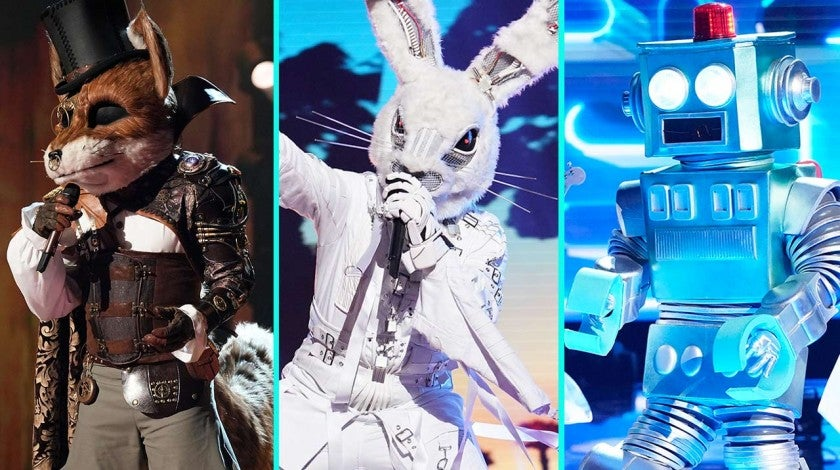 'The Masked Singer' Season 5: The Biggest Performances, Best Clues and Craziest Surprises of Week 4!