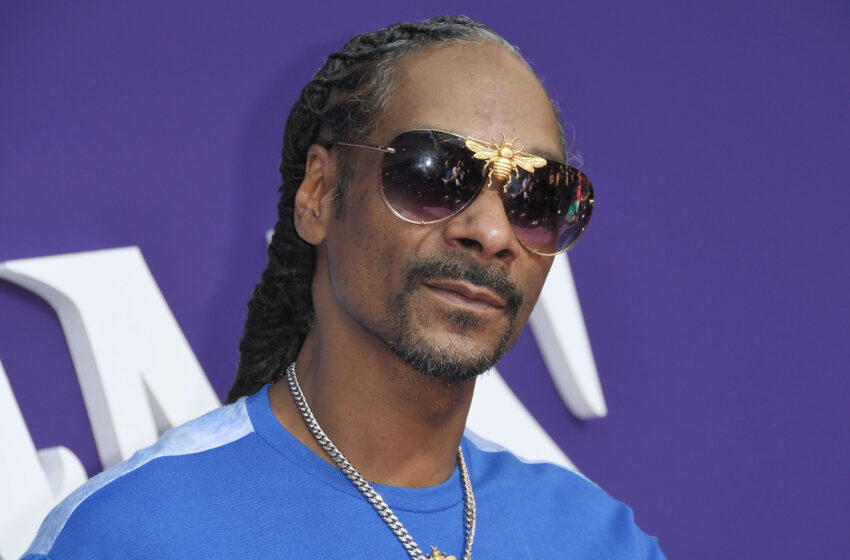 Snoop Dogg and Rick Ross Remember Nipsey Hussle
