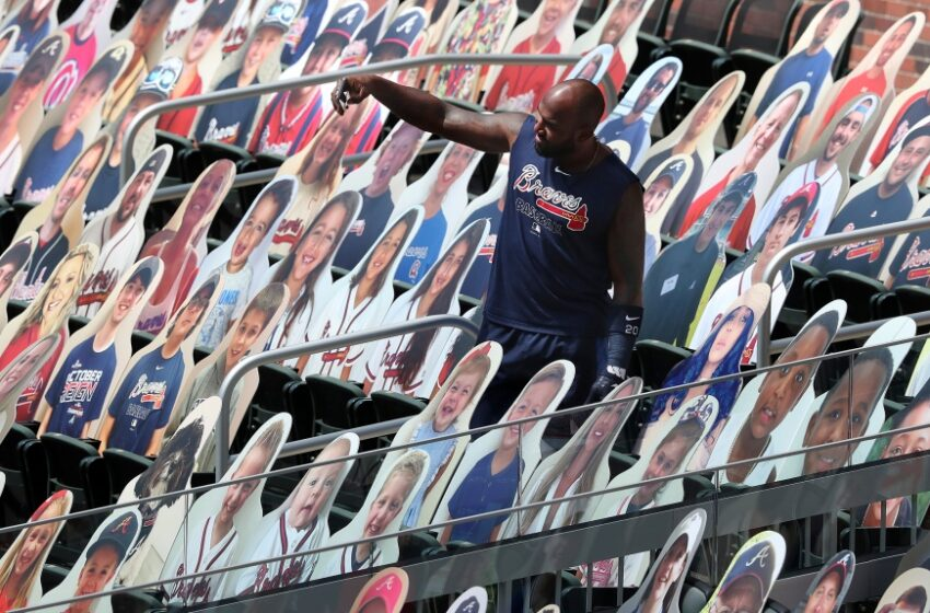 Atlanta Braves to expand capacity for home games