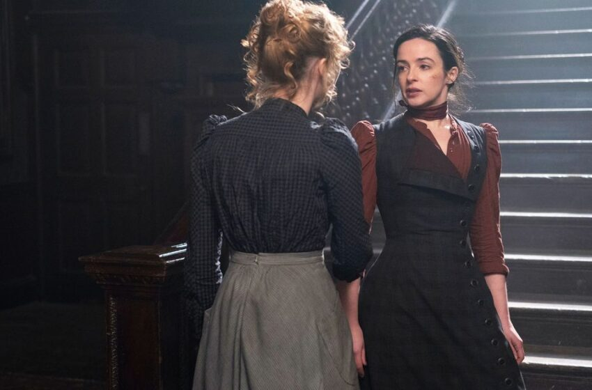 The Nevers Recap: Whodunnit