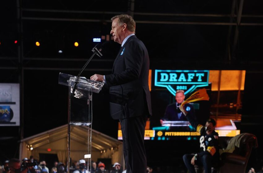 4 winners and a pair of losers from the 2021 NFL Draft