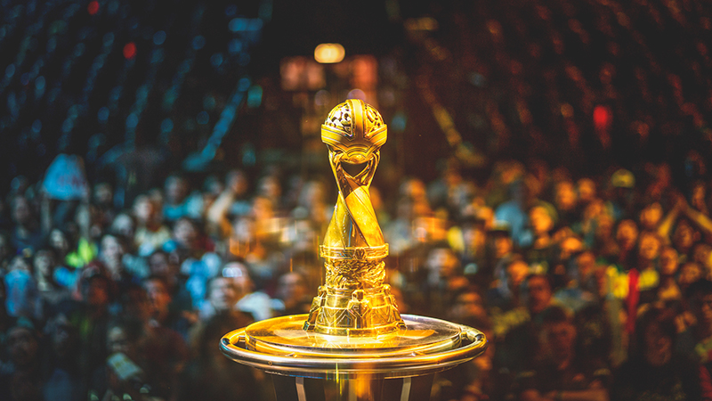 MSI 2021 – Day 1 Predictions direct MAD and Wildcats come out ahead