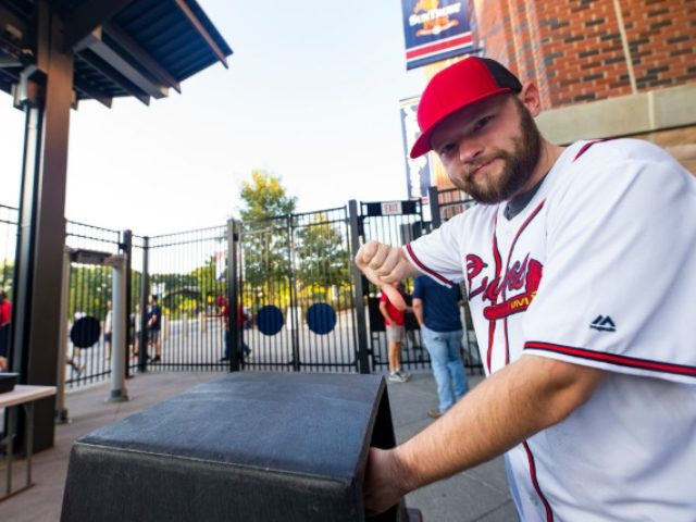 Ballot: Majority of Georgia Voters Oppose MLB Resolution to Pull All-Huge title Sport from Atlanta