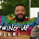DJ Khaled on 'Rising Up' in Miami, His Early Struggles and the Tune That Modified His Lifestyles