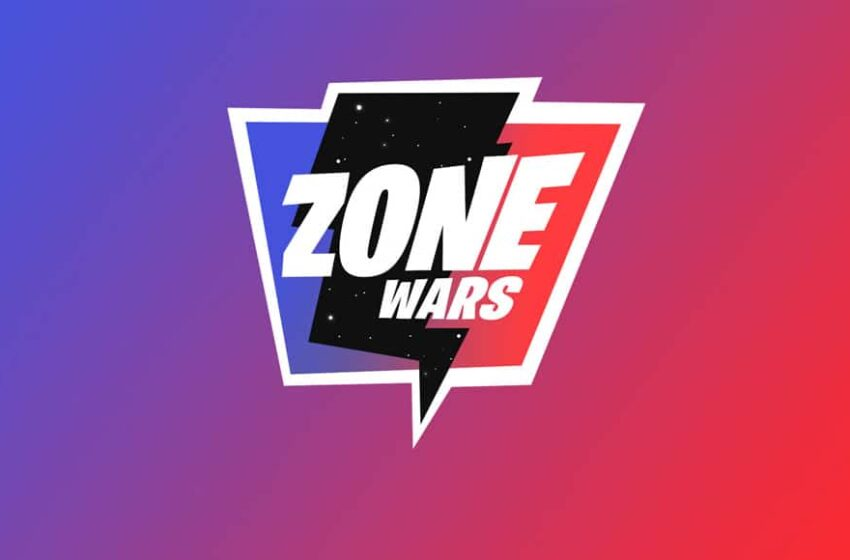 5 up thus a long way Fortnite Zone Wars codes you'll want to strive